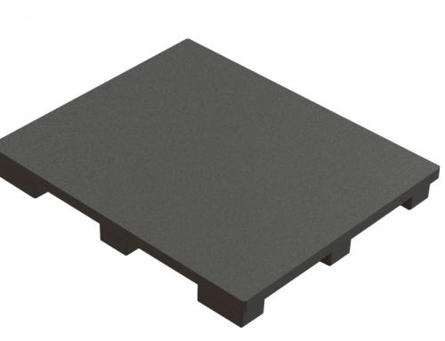 New 1300×1100 pallet in development