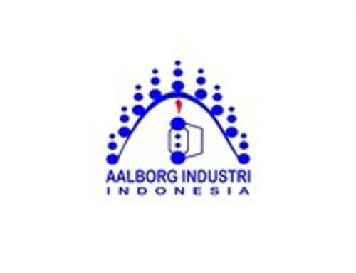 PT Aalborg Industrie Indonesia – a new scale supplier