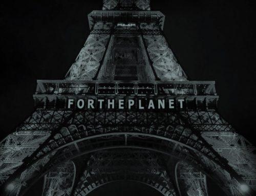 Perjanjian Perubahan Iklim Paris