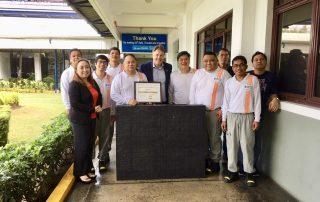 Selamat Nestle Filipina untuk Penghargaan Keberlanjutan Seumur Hidup 2019 mereka!
