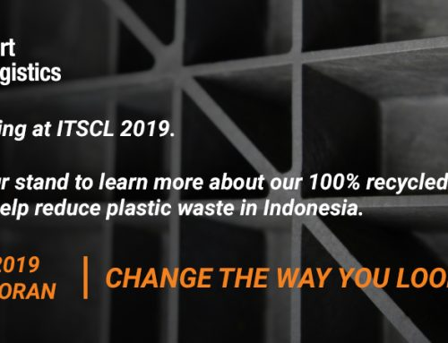 ITSCL – Indonesia Transport Supply Chain & Logistics – 2019