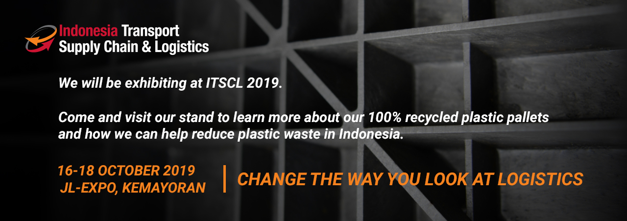ITSCL - Indonesia Transport Supply Chain & Logistics - 2019