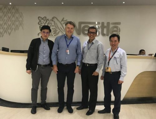 Nestle Indonesia selects Re>Pal