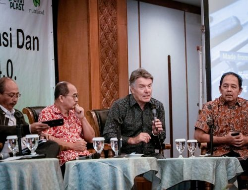 Waste initiatives gather pace across Indonesia
